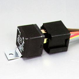 525T/単線方式専用リレー
