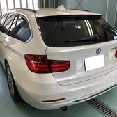 BMWにGT-Cガラスコートのイメージ