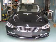 F30 BMW ハイドロテックウルトラUVコートのイメージ